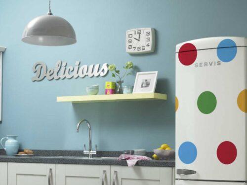 Διώξτε τις άσχημες μυρωδιές από το ψυγείο